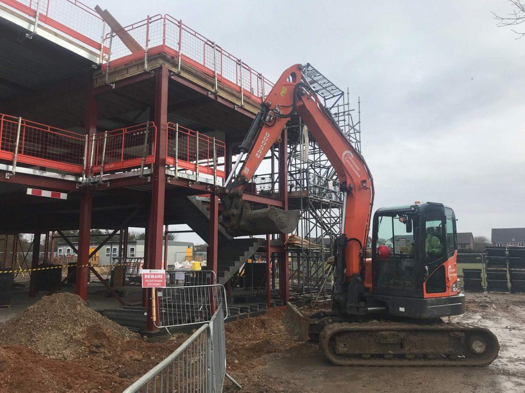Colchester Construction Services